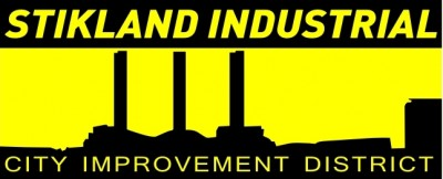 Stikland Industrial CID